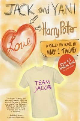Jack and Yani Love Harry Potter - Mary E Twomey